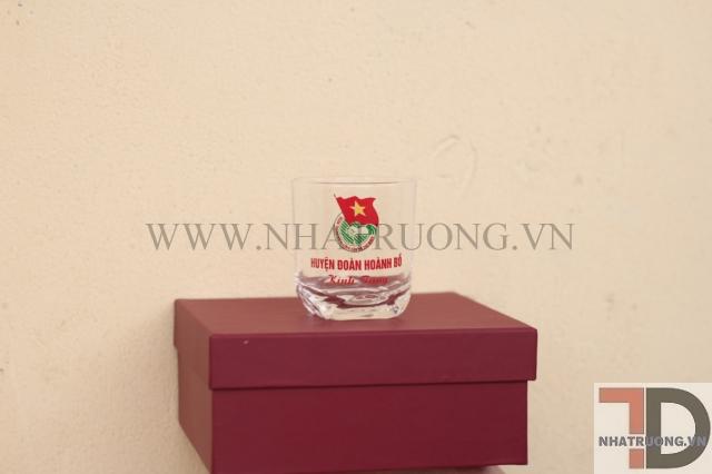 Qùa tặng Đại Đoàn Thanh niên cộng sản Hồ Chí Minh
